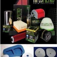 Filtros Aceite-Aire Motos