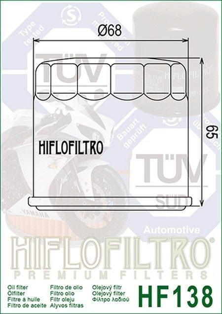 HF138d