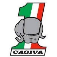 Kits de Cadena - Cagiva