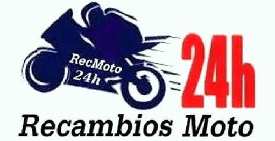Recambios Motos 24h Online