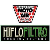 Filtro de Aire para Moto