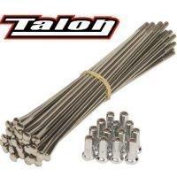 Radios-Talon